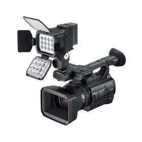Sony PXW-Z150 Professional 4K and Full-HD Camcorder Full