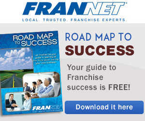 Your Franchise Business Search starts here!