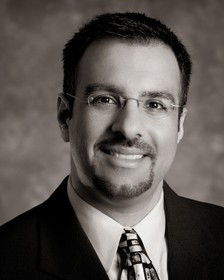 Faizel Lakhani, President and COO of SS8