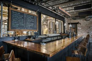 Prairie Street Brewhouse Hops into a Smart Building with Avaya