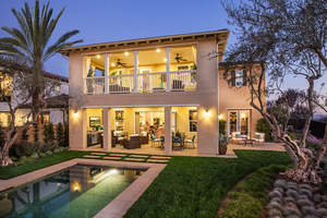 rosedale new homes, new rosedale homes, azusa luxury homes, homes with views, luxury homes