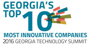 Elemica Named Top 10 Most Innovative Company in Georgia