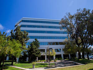 People Science's new office in San Mateo, Calif.
