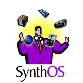 SynthOS juggles your processor tasks for you.