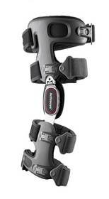 New Actimove Knee Brace for patients with unicompartmental osteoarthritis of the knee.