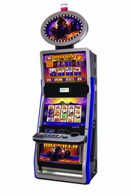 Aristocrat's Buffalo has been named the top performing casino-owned game in the 4Q CY15 EILERS-FANTINI Quarterly Slot Survey.