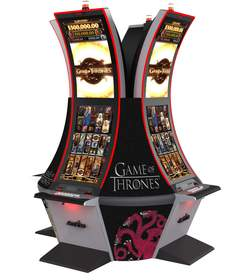 Aristocrat's Game of Thrones(TM) Slot Game has been named the most anticipated game in the 4Q CY15 EILERS-FANTINI Quarterly Slot Survey.
