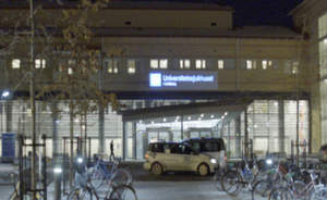 Linkoping University Hospital
