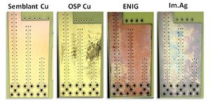 waterproof smartphone electronics corrosion