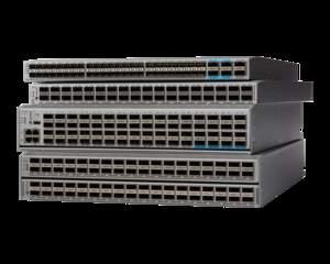 Cisco Nexus 9200 Switches