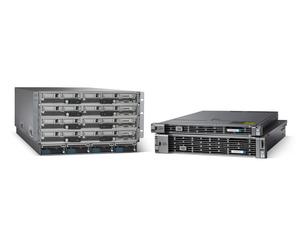 Cisco HyperFlex Systems
