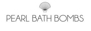 Pearl Bath Bombs