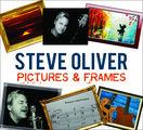 Musician Steve Oliver