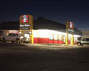 New Waco Pizza Patron