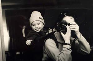 Mother Daughter Workshop by Photographer Dorie Hagler