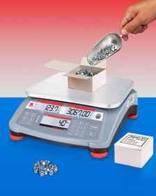 Alliance OHAUS Ranger(R) Count 3000 Counting Scale