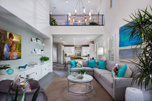 silverleaf, portola springs, irvine new homes, new irvine homes, irvine real estate