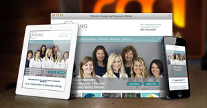 Crestview Hills Dentist Announces New Responsive Website