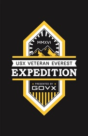 USX Veteran Everest Expedition Sponsors and Partners