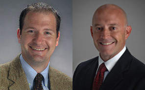 Kansas City Facial Plastic Surgeons Dr. Clinton D. Humphrey and Dr. J. David Kriet