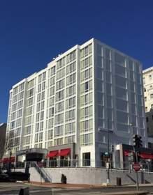 North Dupont Circle hotels