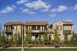 indigo, portola springs, irvine new homes, new irvine homes, irvine real estate