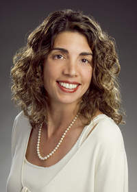 Princeton Facial Plastic Surgeon Dr. Eugenie Brunner