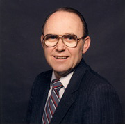 Dr. William Clayton Petty