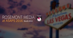 Rosemont Media Announces Participation in The Aesthetic Meeting 2016