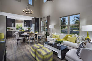 citrine, portola springs, irvine new homes, new irvine homes