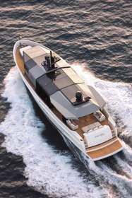 Arcadia Yachts - Arcadia 85