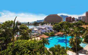 Hong Kong Gold Coast Boat Show 2016