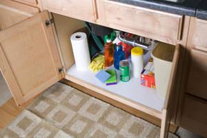 Easy Liner brand shelf liner by Duck brand