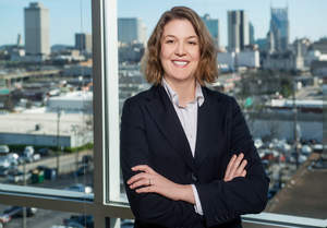 Megan Gustafson joins Patterson IP Law