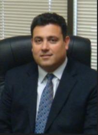Dr. Antoine Hallak