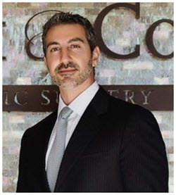 Dr Balikian