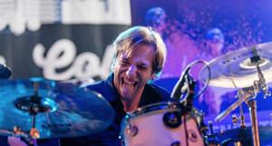 Blue Man Group Drum-Off