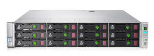 HPE ProLiant DL380