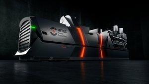 Critical Power Show, HITEC, PowerPRO, UPS option, critical power, data centers