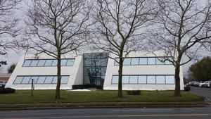 AmpliTech Facility in Bohemia, NY