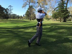 Chronic Back Pain when Playing Golf? VerteCore Lift Will Make It Possible to Play Golf Again