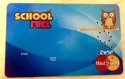 SchoolFuel MasterCard