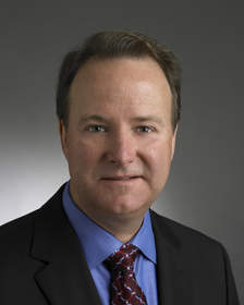 Ron Pasek, NetApp's new Executive Vice President, Chief Financial Officer