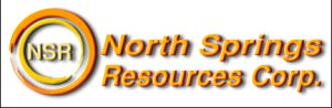 North Springs Resources Corp