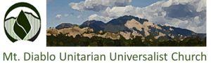 Mt. Diablo Unitarian Universalist Church (MDUUC)