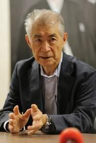 2014 Tang Prize Laureate in Biopharmaceutical Science Tasuku Honjo