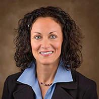 Carol Ferrari, vice president, Marketing and Community, Salary.com
