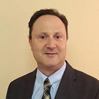 Christopher Fusco, vice president, Compensation, Salary.com