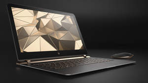 The new HP Spectre is the world's thinnest laptop at just 10.4 mm, featuring powerful Intel® Core™ i5 and i7 processors, FHD edge-to-edge display and Bang & Olufsen sound.