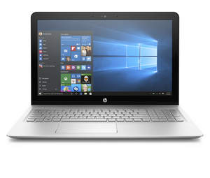 The new generation of HP ENVY laptops offer sleek, metal designs featuring big power and performance, plus edge-to-edge flush glass displays for beautiful viewing experiences.